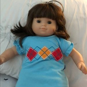 American Girl Doll Authentic Bitsy Twin
